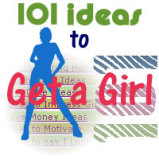 101 Ideas to Get a Girl