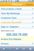 Hotels UK