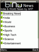 News India powered by AFP