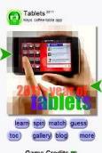 Tablets War 2011