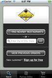 California Pizza Kitchen - Food Ordering