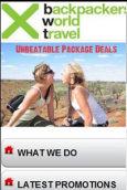 BackPacker World Travel Cairns