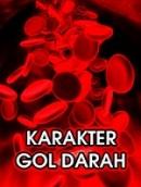 Karakter Gol Darah