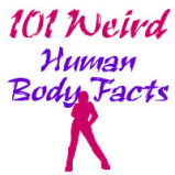 101 Weird Human Body Facts