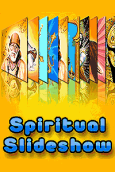 Spiritual Slideshow Free