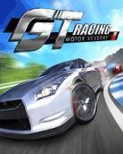 gt racing game