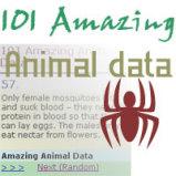 101 Amazing Animal Facts