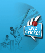 Live Cricket Scroller