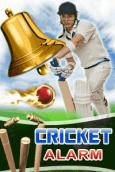 Cricket Alarm