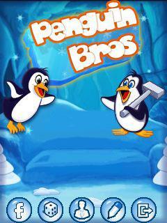 Penguin bros