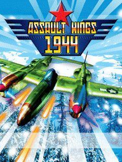 Assault wings 1944