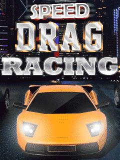 Speed drag racing