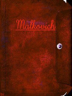 Diary Malkovich: Betrayal