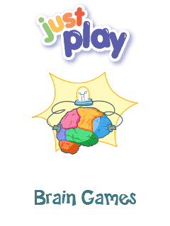 Just play: Brain games