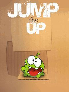 Jump the up: Om-Nom