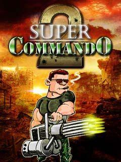Super commando 2