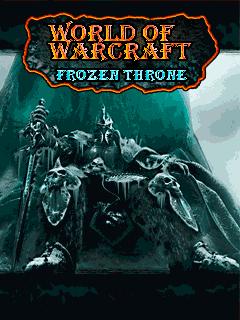 World of Warcraft: Frozen throne