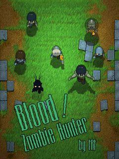 Blood! Zombie Hunter