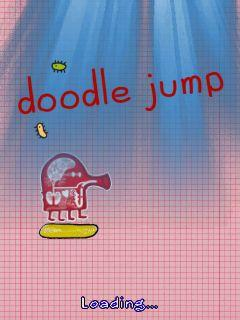 Doodle Jump: Microbial world
