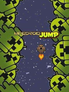 MineDroid Jump