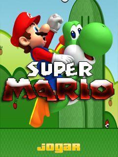 Super Mario Versao Cogumelo BR