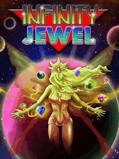 Infinity Jewel