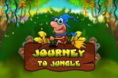 Journey to jungle