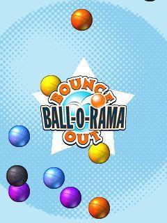 Bounce Out: Ball-o-Rama