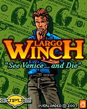 Largo Winch Adventures of the Billionaire