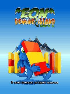 Eon Domino Island Part 2