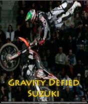 Gravity Defied: Suzuki
