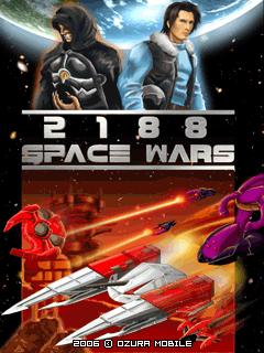 Space Wars 2188