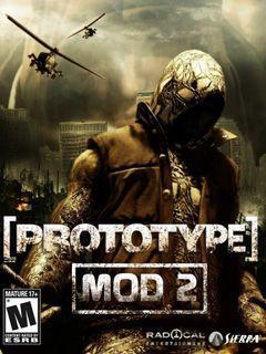 Prototype MOD 2