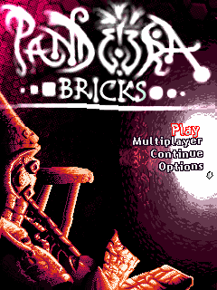 Pandora bricks
