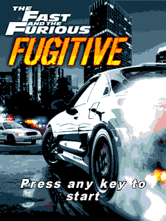 The Fast And The Furious: Fugitive
