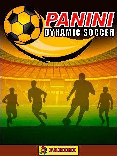 Panini Dynamic Soccer