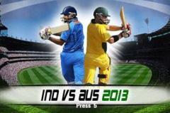 IND vs AUS 2013