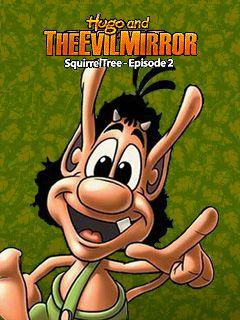 Hugo Evil Mirror: Squirrel Tree - Episode 2
