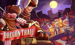 The Oregon Trail: American Settlers