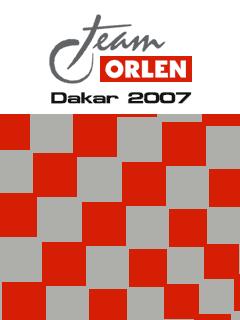 Team Orlen Dakar 2007