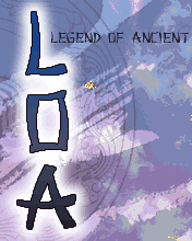 Legend of Ancient