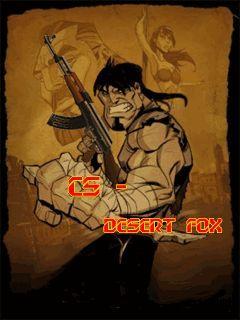 CS: Desert Fox