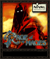 Allods: Rage of mages