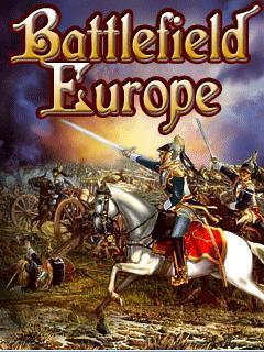 Battlefield Europe
