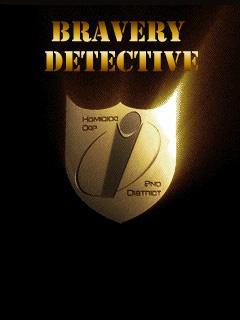 Bravery Detective