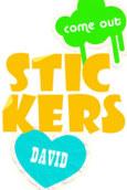 itsmy Stickers
