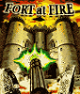 Fort At Fire