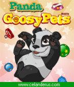 GoosyPets Panda