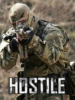 Hostile 3D: Patriots