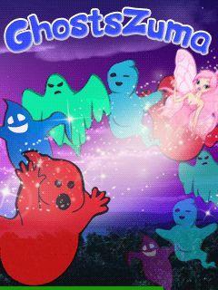 Ghosts zuma